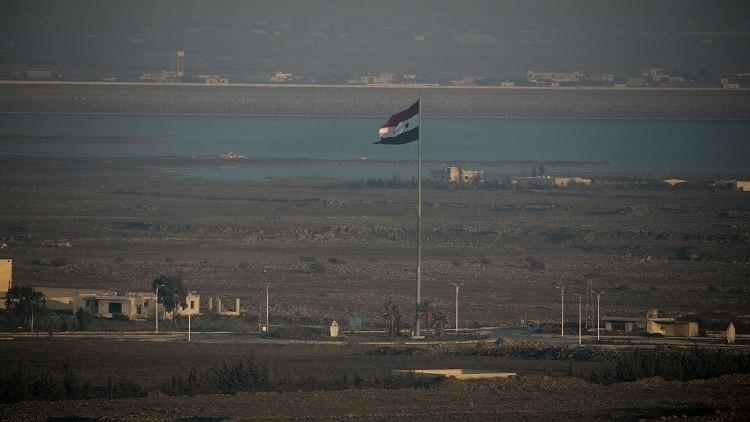 Photo of الأمم المتحدة تعود إلى مواقعها في الجولان السوري