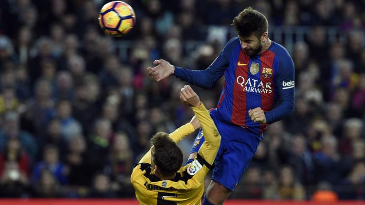 Photo of برشلونة يتلقى صفعة قوية في عقر داره