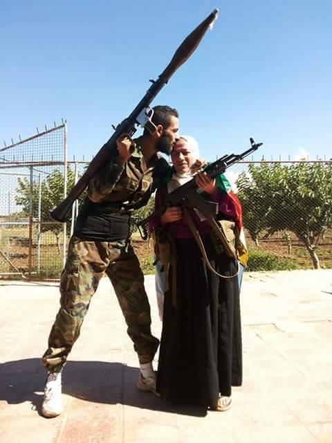 Photo of بالفيديو – تصدي الجيش للهجوم الإرهابي على حضر
