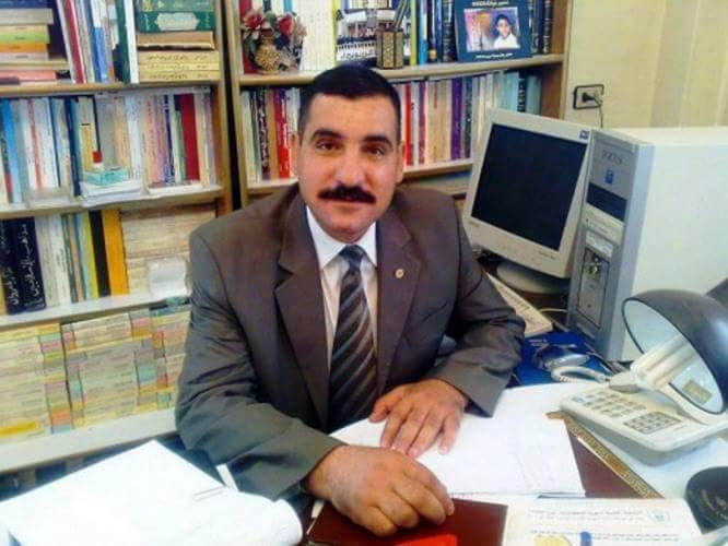 Photo of تعيين ربيع زهر الدين سفيراً بمنظمة السلام الدولية