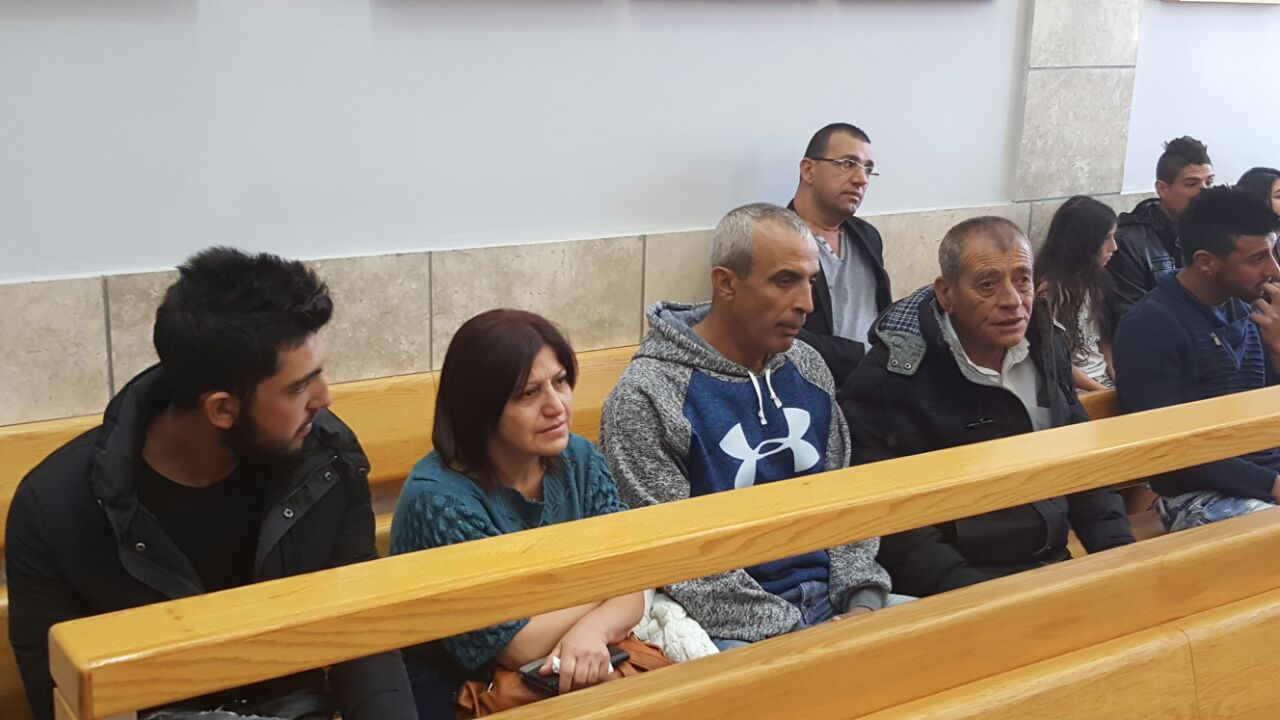 Photo of محكمة الاحتلال تستمر بأجراءاتها العدائية بحق أبناء الجولان