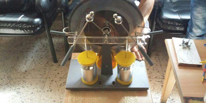 Photo of اختراع سوري لأجهزة توليد الطاقة البديلة دون منبع تغذية