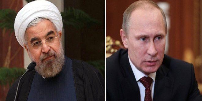 """Photo of تأكيد """"روسي – إيراني """" على أهمية نصر حلب"""