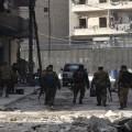 حلب تنتصر وتحرر من الإرهاب