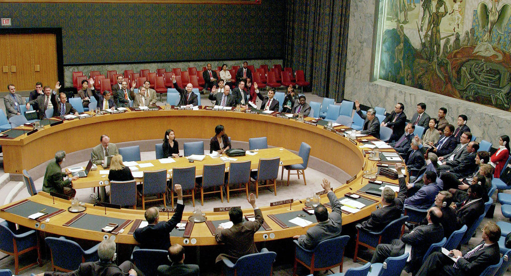 Photo of قرار دولي بشأن إرسال مراقبيين إلى حلب