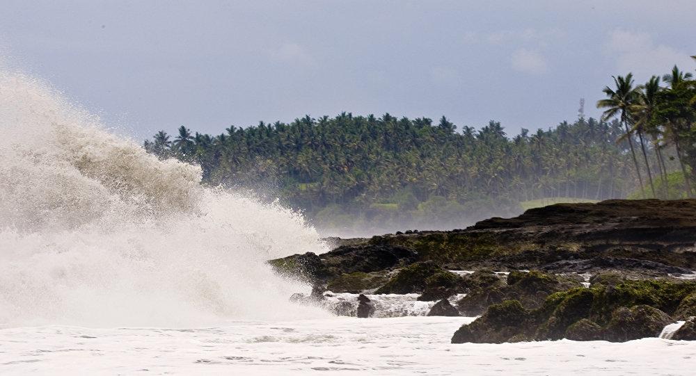 Photo of زلزال مدمر يضرب جزر أمريكية