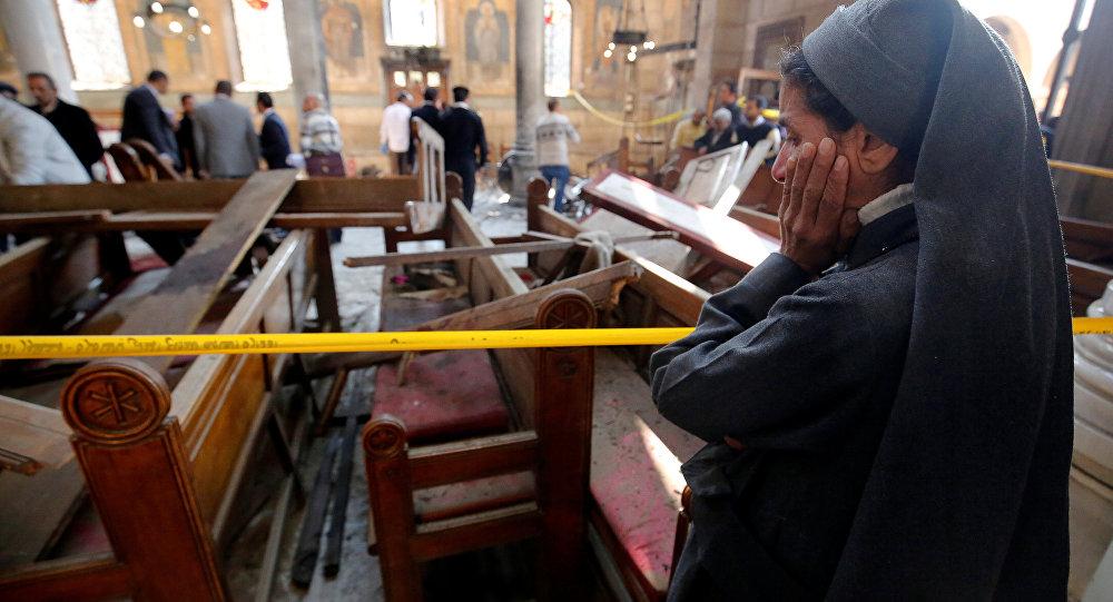Photo of السيسي:منفذ العملية الارهابية من جماعة الاخوان