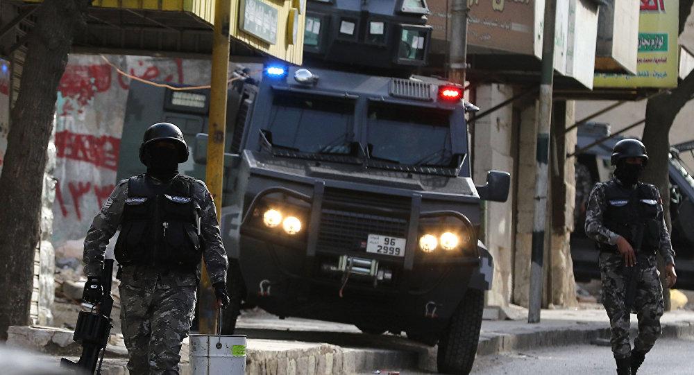 Photo of هجوم مسلح بالأردن