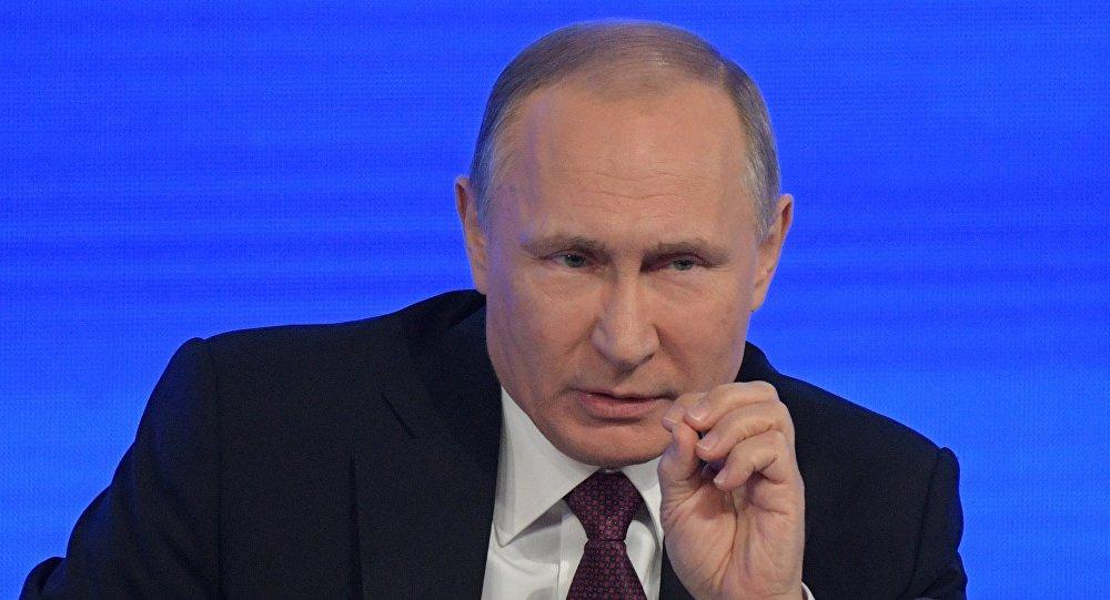 Photo of بوتين: لن ننحدر لمستوى اوباما