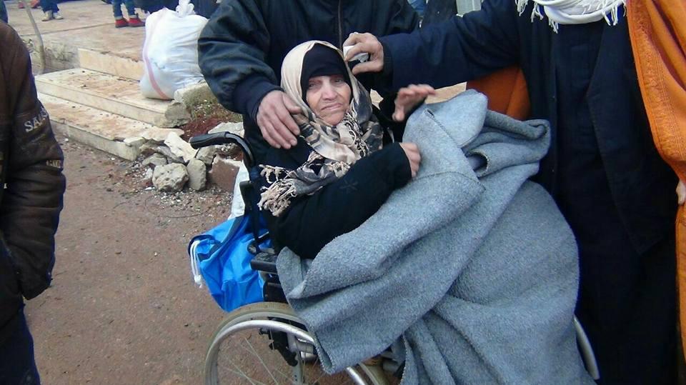 Photo of تأكيد بعدم خروج إرهابيي حلب لحين خروج الحالات الانسانية من الفوعة وكفريا