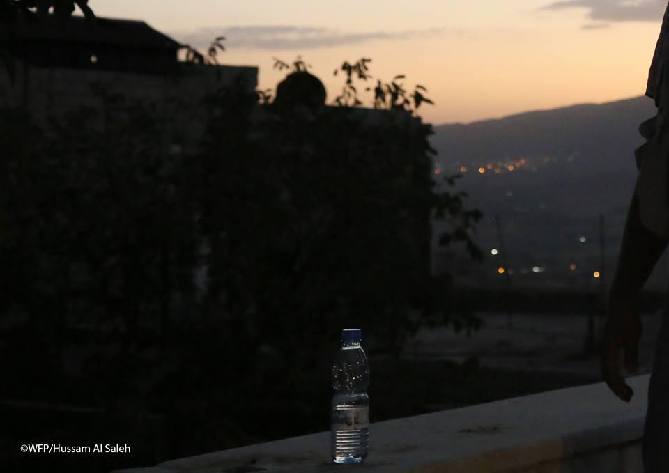 Photo of الأمم المتحدة قلقة على وضع المياه بدمشق