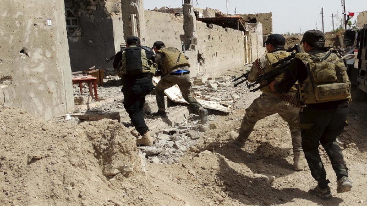 Photo of الجيش يضغط على مسلحي وادي بردى