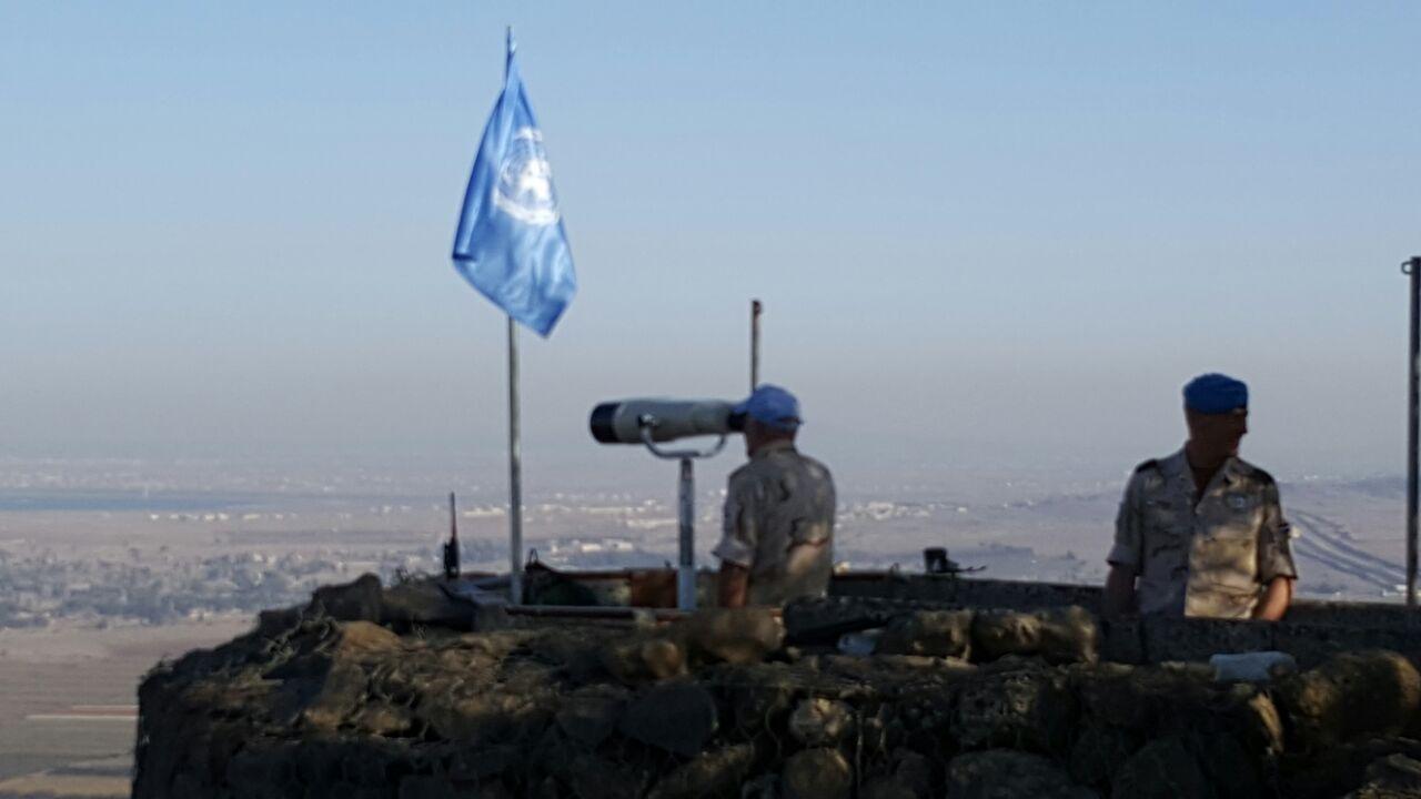 Photo of دراسة إسرائيلية: لاستباق انهيار المسلحين على حدود الجولان