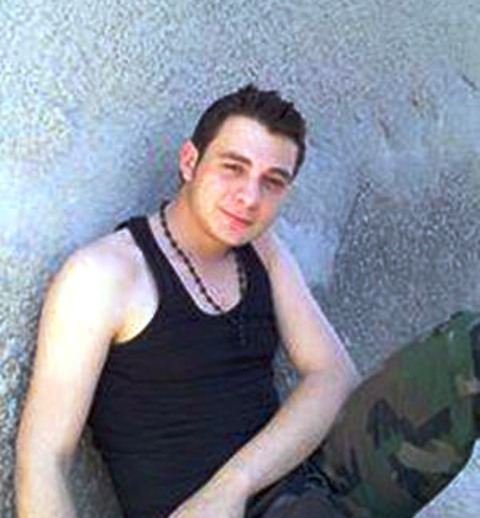 خالف أباه واستشهد فداءً لسوريا
