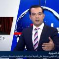 المعارضة السورية تشكر اسرائيل لقصفها مطار المزة
