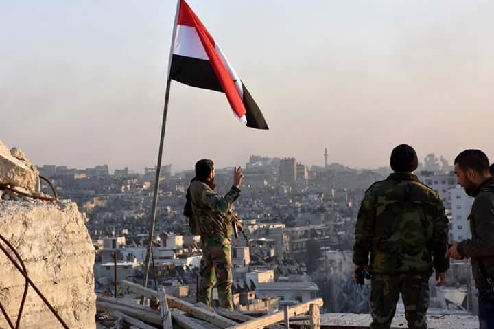 Photo of الموجز الميداني السوري