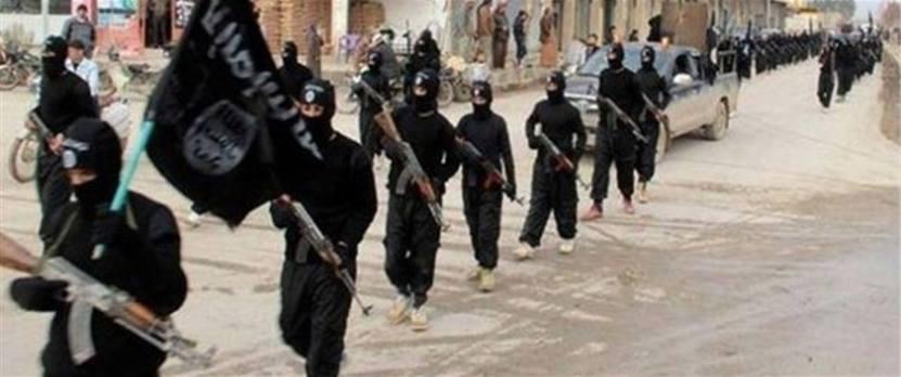 Photo of الجهاد العالمي بسوريا – الصراع بين المجموعات الإرهابية