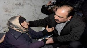 Photo of توجيه رئاسي بالاطمئنان على العائلات الوافدة من الفوعة وكفريا