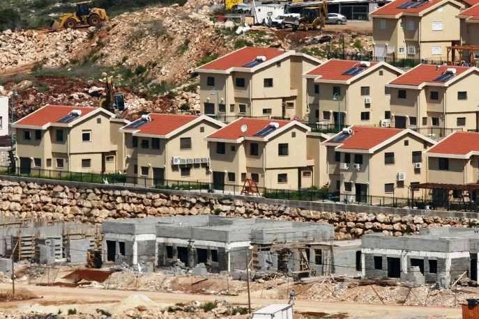 Photo of قرار اممي يطالب بوقف الاستيطان الصهيوني