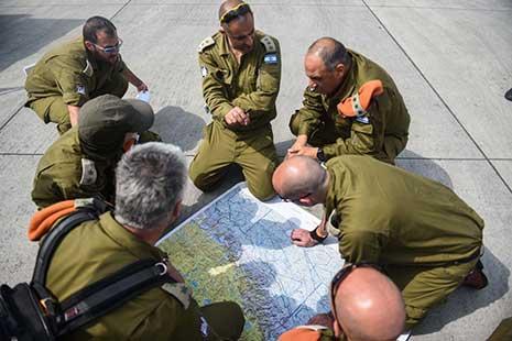 Photo of جنرال إسرائيلي: لا نتحمل حرباً جديدة في مواجهة حزب الله