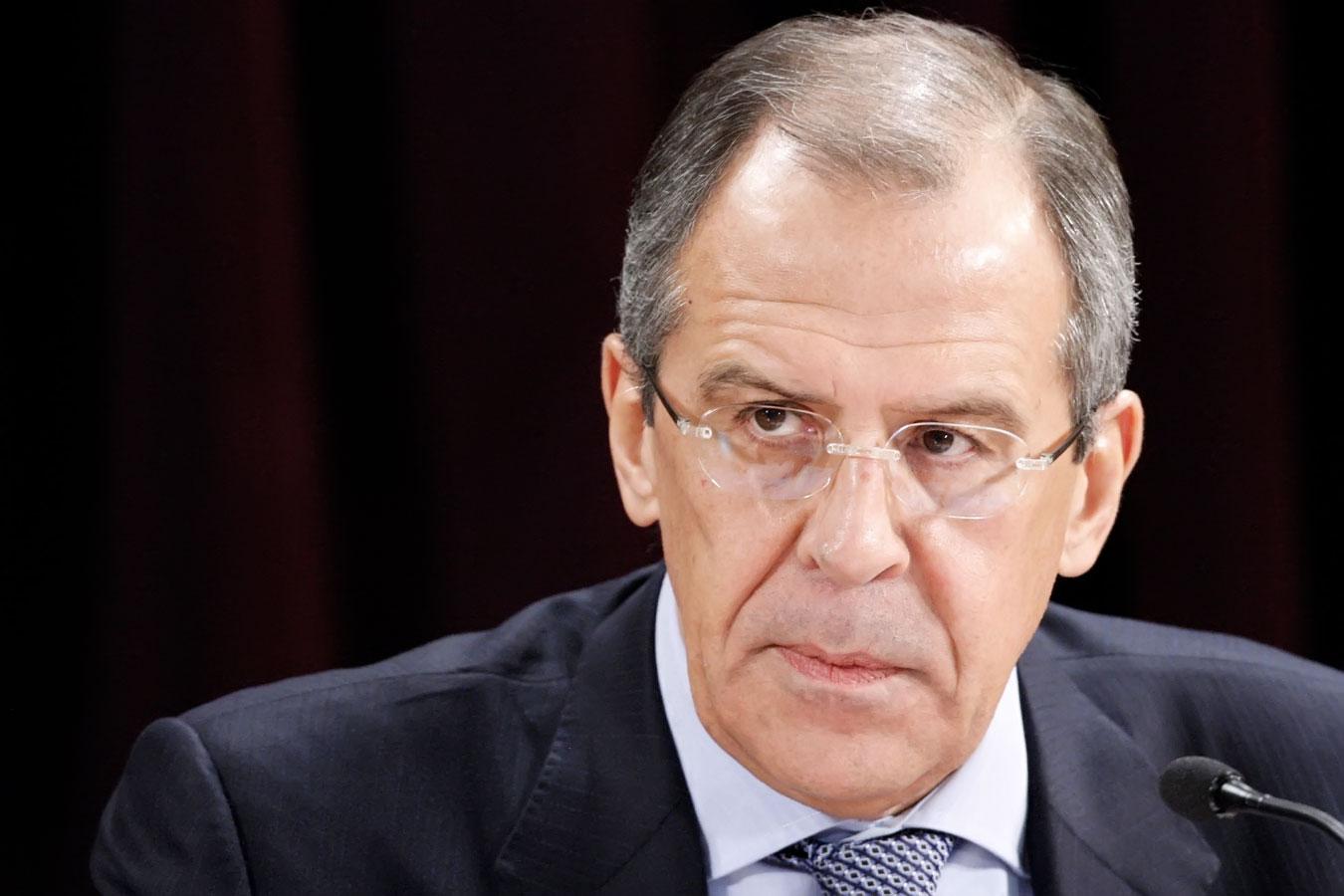 Photo of لافروف يعلن استعداد موسكو للتعاون مع واشنطن بشأن سوريا
