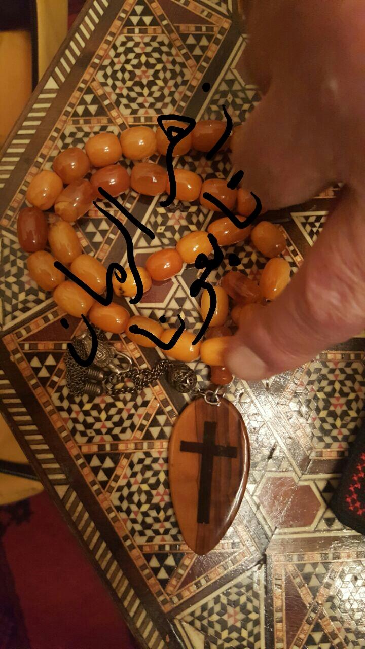 Photo of زهر الرمان حلقة المطران هيلاريون كابوتشي والشهيد اسعد الولي