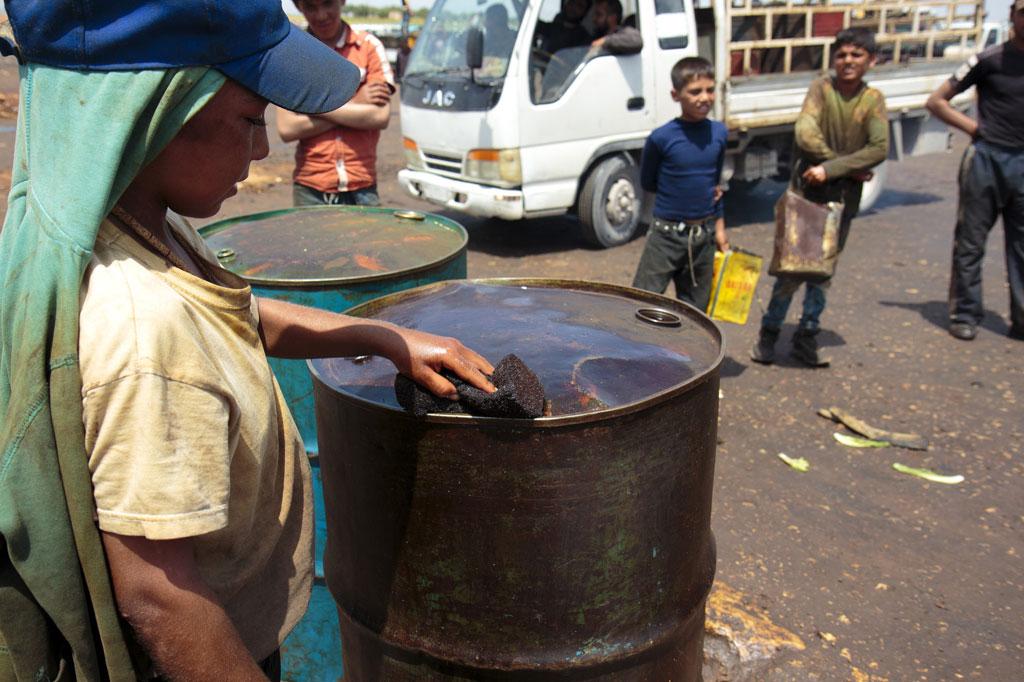 Photo of ارتفاع عمالة الاطفال بنسبة ٢٠٪ بسوريا
