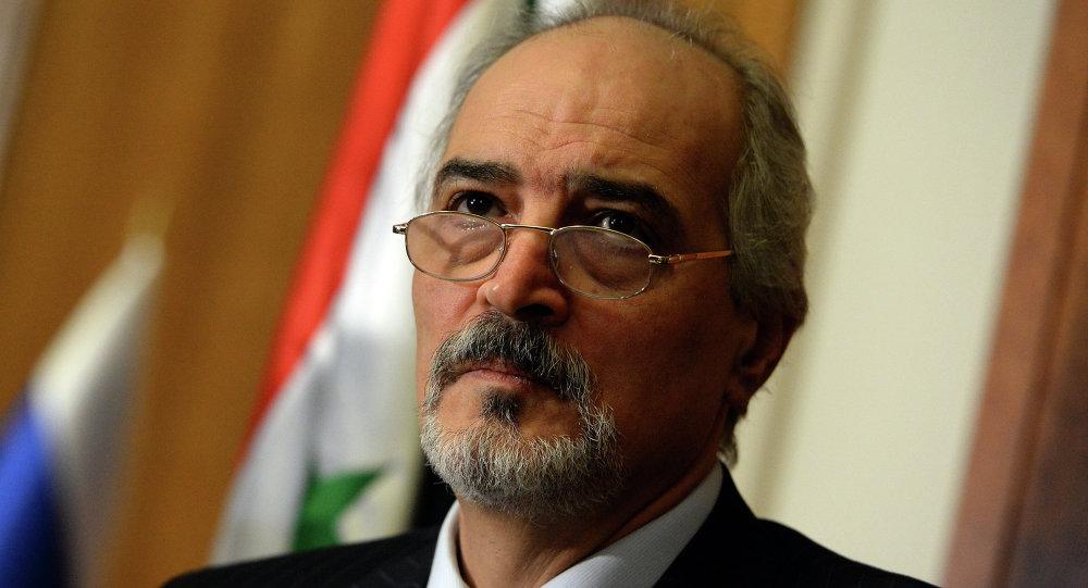 Photo of الجعفري: تركيا تنتهك السيادة السورية