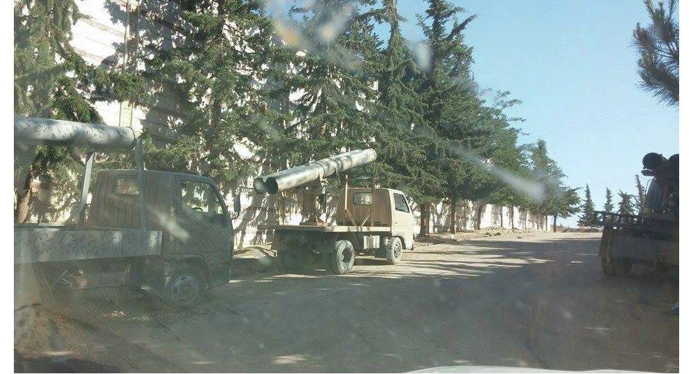 Photo of المقاومة اللبنانية تقصف داعش بجرود لبنان