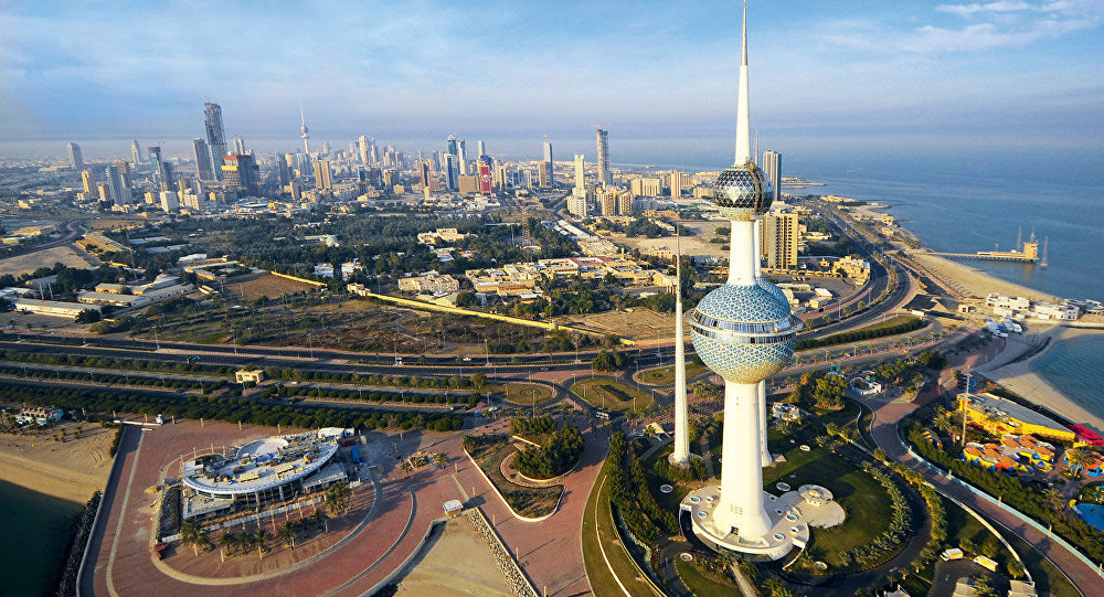 Photo of بريطانيا تطالب رعاياها في الكويت برفع مستوى الحيطة والحذر