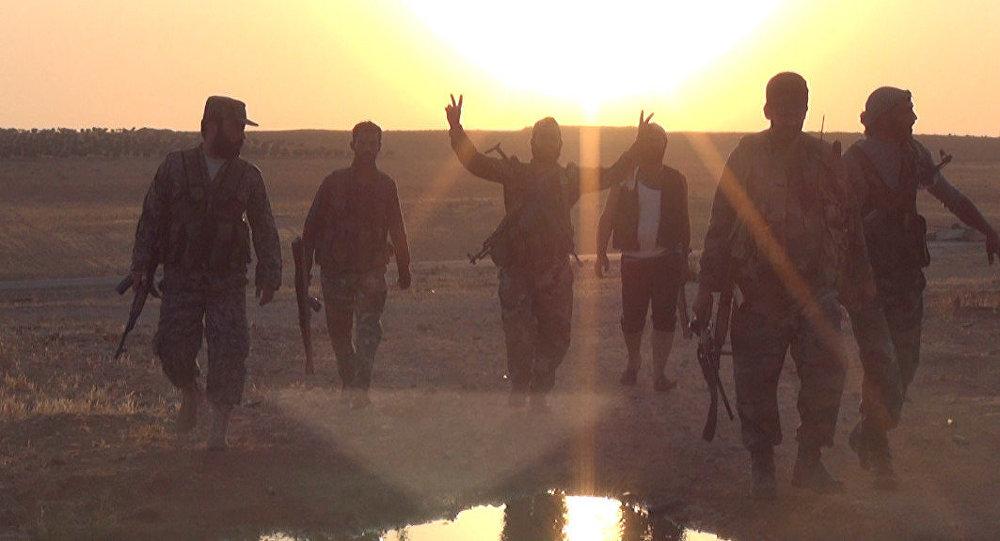 Photo of وفد عسكري سوري بالأردن