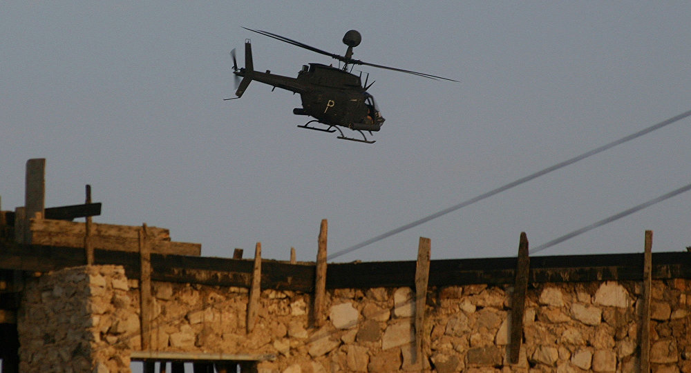 Photo of سقوط طائرة عراقية