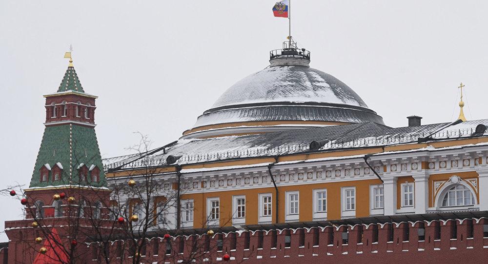 Photo of رد موسكو على تعليق مشاركة واشنطن بأستانا