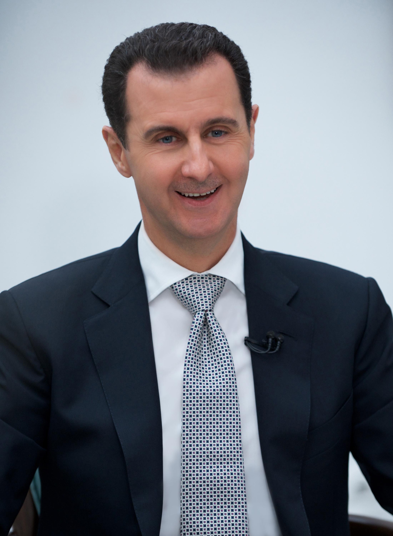 Photo of رئاسة الجمهورية.. الأسد بصحة ممتازة