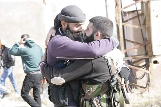Photo of مصالحة وطنية في بيت سابر وسعسع الغربية