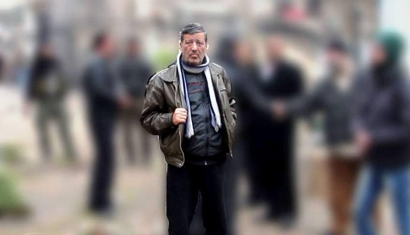 "Photo of اغتيال مسؤول المصالحة بـ ""وادي بردى"""