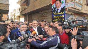 Photo of بلدتي الذيابية والسبينة تحت عين الحكومة