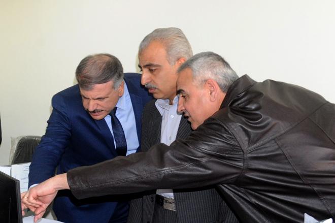 Photo of وزير الكهرباء.. نبذل قصارى جهدنا لتخفيف من التقنين