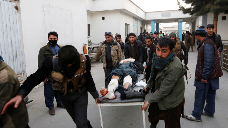 Photo of مقتل 5 دبلوماسيين إماراتيين في هجوم قندهار