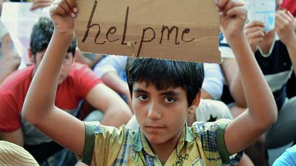 Photo of الداخلية السورية: 1500 حالة اتجار بالبشر بتسهيل من حكومتي الأردن وتركيا