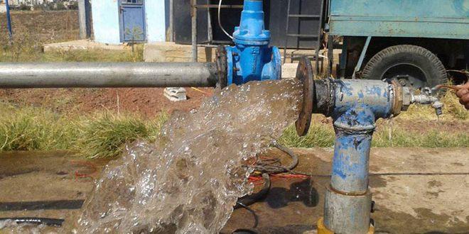 Photo of الكهرباء تساند مؤسسة مياه السويداء