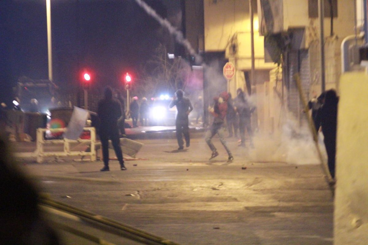 Photo of احتجاجات وإدانات دولية على حالات الاعدام في البحرين