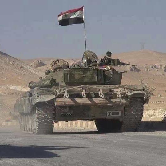 Photo of تدمير آليات لداعش بريف حمص