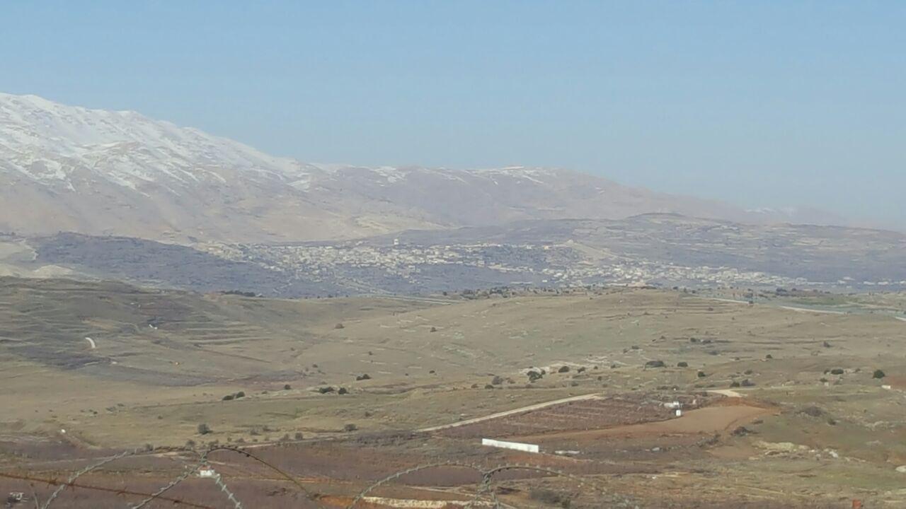 Photo of اصابة شاب من حضر بلغم اسرائيلي