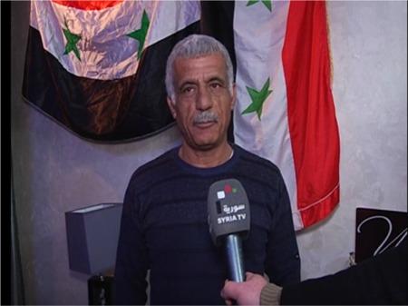 Photo of زهر الرمان تحية من طرعان الجليلية الى سورية
