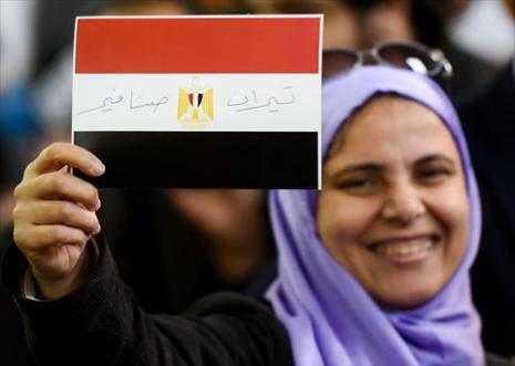 Photo of القضاء المصري يُبطل اتّفاقية «التنازل» عن تيران وصنافير