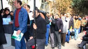 Photo of ٤٠ ألف موظف سيستفيد من قانون التثبيت