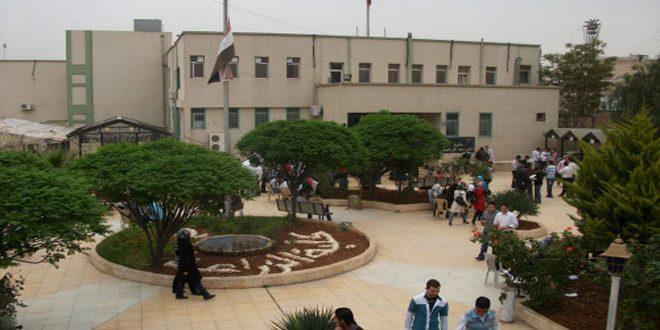 Photo of جامعة السويداء تؤحل امتحانات المقررة غداً