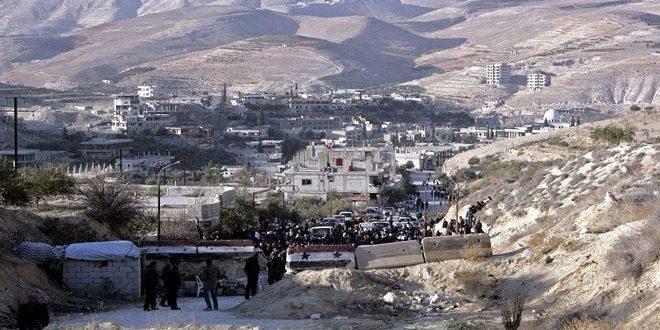 Photo of خروج إرهابيي عين الفيجة