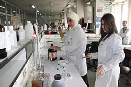 Photo of ترخيص معمل للأدوية البشرية في براق بمحافظة درعا
